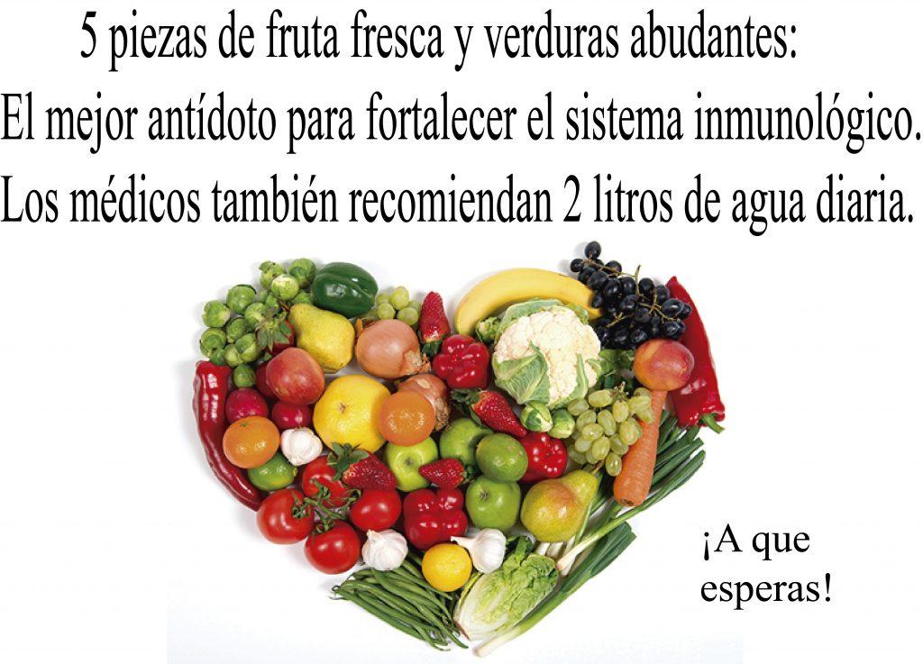 Ten cuidado de tu salud